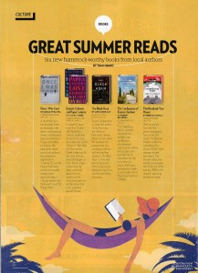 Chicago mag summer reads