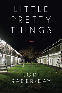 Author Lori Rader-Day Second Novel Little Pretty Things