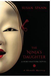 Ninjas Daughter