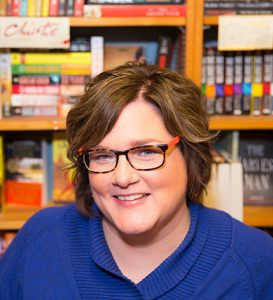Lori Rader Day, Author of Mystery
